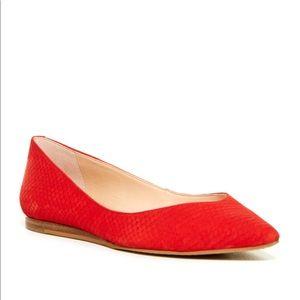 Vince Camuto Shoes - Vince Camuto Hillis Flats